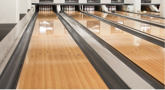 Ten Pin Bowling Rules, Bowling Specifications, Bowling Lane Specifications,