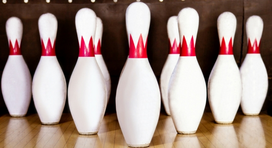 Bowling Pin Specifications, Bowling Rules